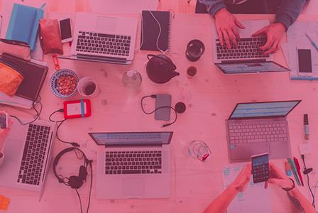 La presencia digital: La huella de tu marca online